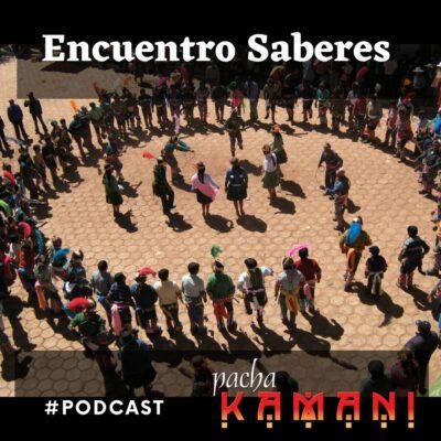 E000 Presentación del Podcast Encuentro Saberes