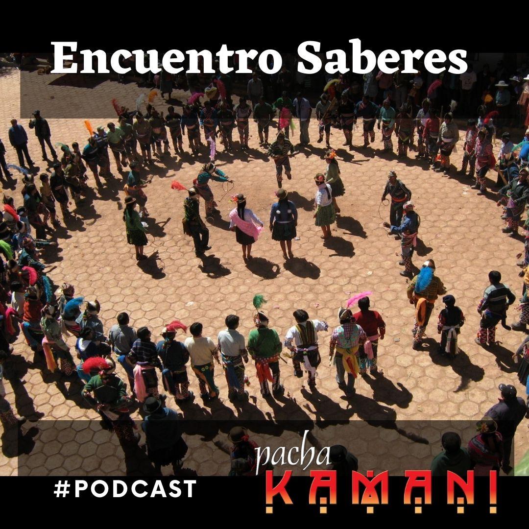 E000. Presentación del Podcast Encuentro Saberes