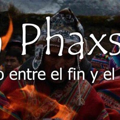 Ep # 1. Lakan Phaxsi: Agosto, tiempo entre el fin y el comienzo (08/16)