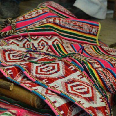 Ep # 02. Atrayendo y Deteniendo Ankari: Cambio climático y musical en la región Kallawaya (10/16)