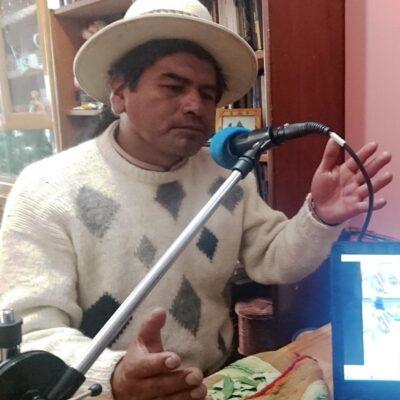 Ep # 04. Fiesta Ritual de la lluvia en la comunidad de Tiwanaku – Cohoni (12/2016)
