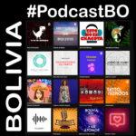 Catálogo de Podcast bolivianos
