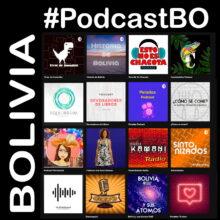 Ep # 08. ¿Por qué hacer un Podcast en Bolivia? #PodcastBO (03/2020)