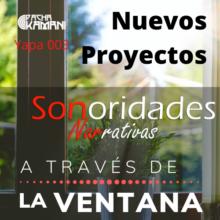 Yapa003 – Nuevos proyectos