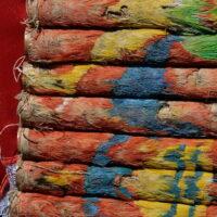 Arte Plumario en el Altiplano Paceño: Historia, danza y técnicas
