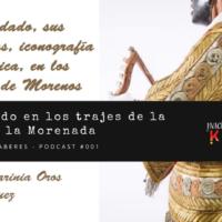 El bordado en los trajes de la danza de la Morenada – Encuentro Saberes #001